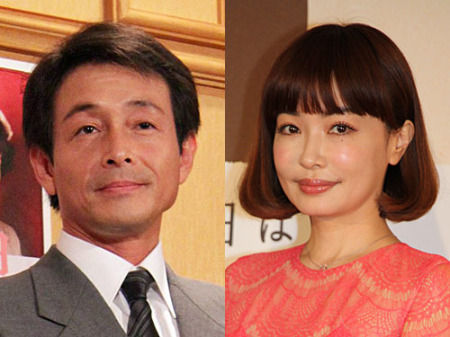 吉田栄作、平子理沙の劣化に耐えられずっ…離婚! なお、村井克行は耐えられる模様wwwww
