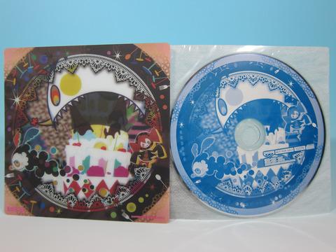 DTA魔女盤マウスパッド&ディスク
