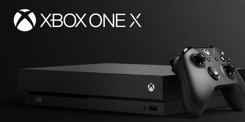 Microsoft-Xbox-One-X-Project-Scorpio-Official