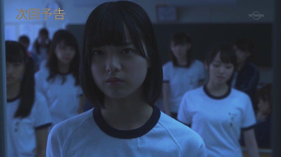 【欅坂46】※ネタバレあり「徳山大五郎を誰が殺したか?#4 ...