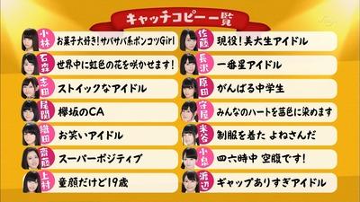 c0b3bfbd 【欅坂46】5thシングル10月26日発売『ギザギザ革命』 ←これwwwww