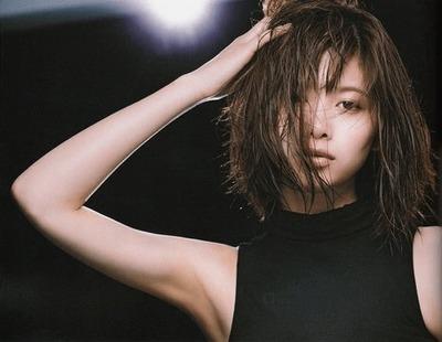 【速報】欅坂46、渡邉理佐が『nonno(ノンノ)』専属モデルに起用!