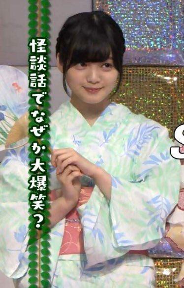 【欅坂46】平手友梨奈の浴衣姿が可愛すぎる!メンバーの浴衣姿まとめ!まもなく「けやかけ」でも披露!【欅って、書けない?】