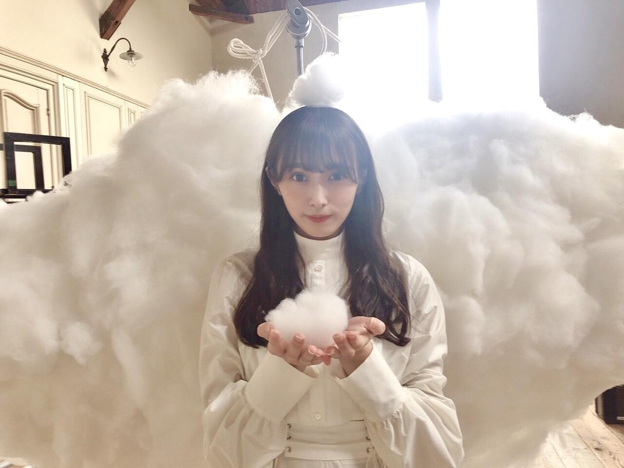 【櫻坂46】渡辺梨加、ブログを更新!森田ひかるとの2ショット ...