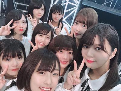 欅坂46】2期生のメッセージ開始日 : 櫻坂46まとめもり~