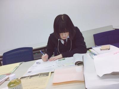 【欅坂46】平手友梨奈本人によるブログがこのままでは5月更新無しに