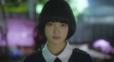 欅坂46平手友梨奈、「HUNTER×HUNTER」に登場2