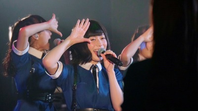 東村芽依、ライブ中にとあるハプニングが発生していた!!!【走り出す瞬間ツアー@国際フォーラム】