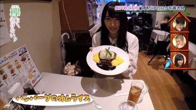 【欅坂46】キッチンエッグスがものすごく聖地化している件