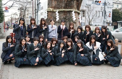 欅坂46メンバーの握手対応リストがこちら!