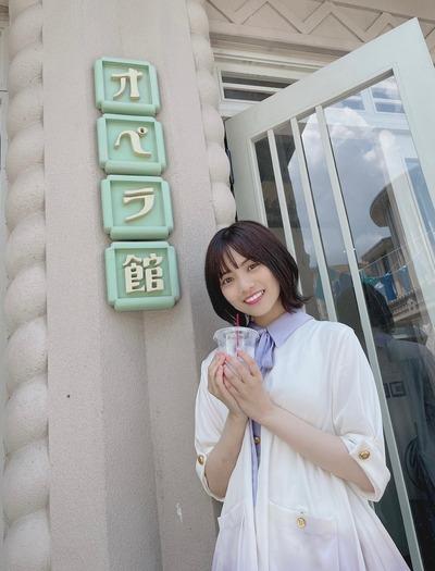 【日向坂46】宮田愛萌さん、おひさまを翻弄「失われるはずだった#359です」