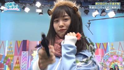 【日向坂46】髙橋未来虹、小坂菜緒を完全攻略wwww