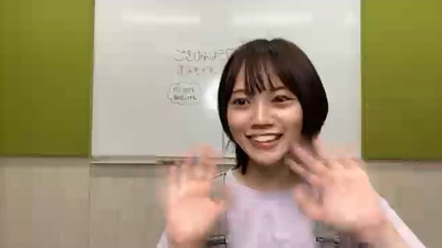 【日向坂46】宮田愛萌さん、SR配信直後いきなり森本茉莉へ私信wwww