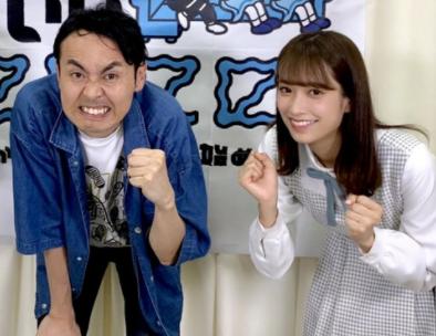 【日向坂46】佐々木久美、ついにアンガ田中さんと手を組む!