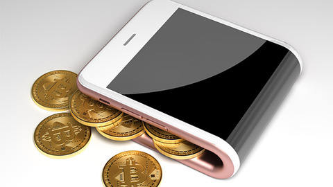【仮想通貨】アップル、iPhoneでの仮想通貨のマイニング(採掘)を禁止!!