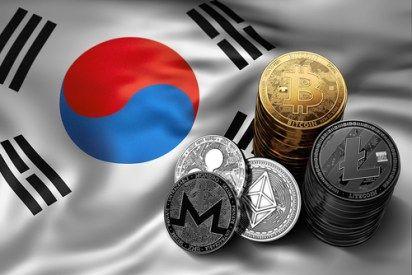 【悲報】韓国の仮想通貨交換業で35億円盗難・・・
