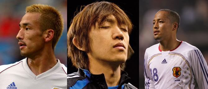 【悲報】キャプテン翼世代「中田英寿、中村俊輔、小野伸二」←こういう流れが今のサッカー界に欠けてるよな