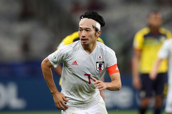 【急募】柴崎岳に適合するサッカーチーム!!!!!!!