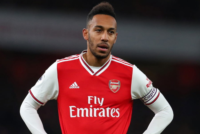20191110_Aubameyang_GettyImages