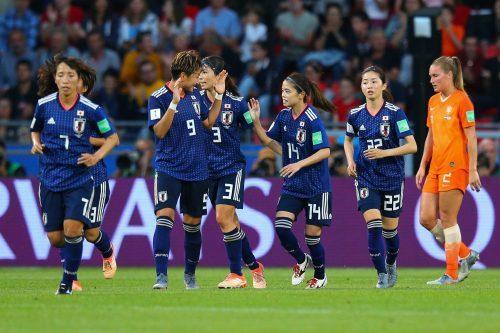 【速報】女子サッカーなでしこ、オランダに敗れW杯敗退・・・