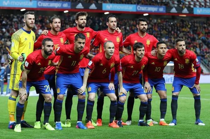 2010W杯のスペイン代表wwwwwwwwwwwww