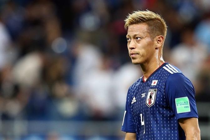本田圭佑ってどのくらいサッカー上手いんや??