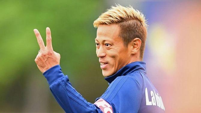 【朗報】本田圭佑さん、上田前田中島のおかげで再評価されるwwww