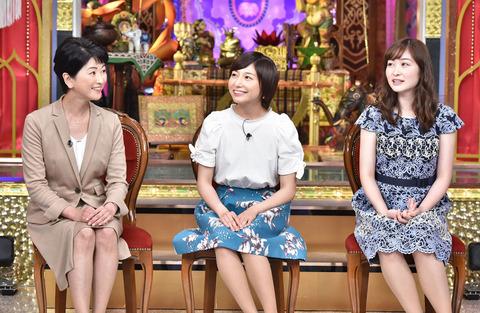 【元乃木坂】市來玲奈アナ、同期の岩田絵里奈アナとバラエティー初出演へ