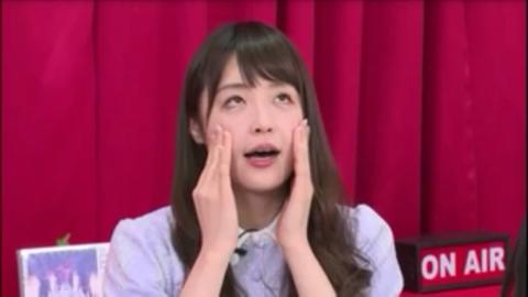 【乃木坂46】高山一実の変顔・・・w