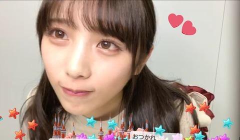 【乃木坂46】与田祐希ちゃんSR可愛い画像まとめ!
