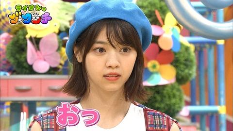 【乃木坂46】西野七瀬はベレー帽似合うなぁ