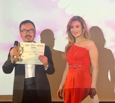 【快挙】乃木坂46松村沙友理の初主演映画が「モナコ国際映画祭」で2冠!