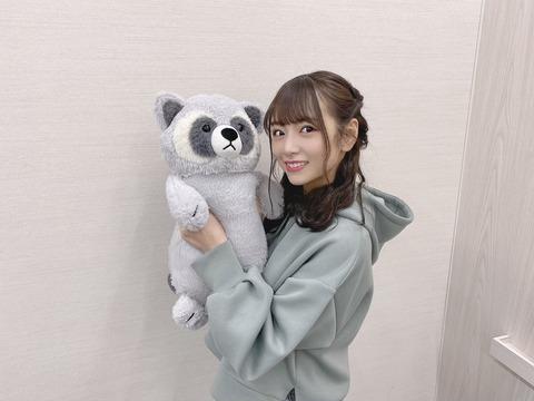 【乃木坂46】どうした…?! 北野日奈子が一段と可愛い!