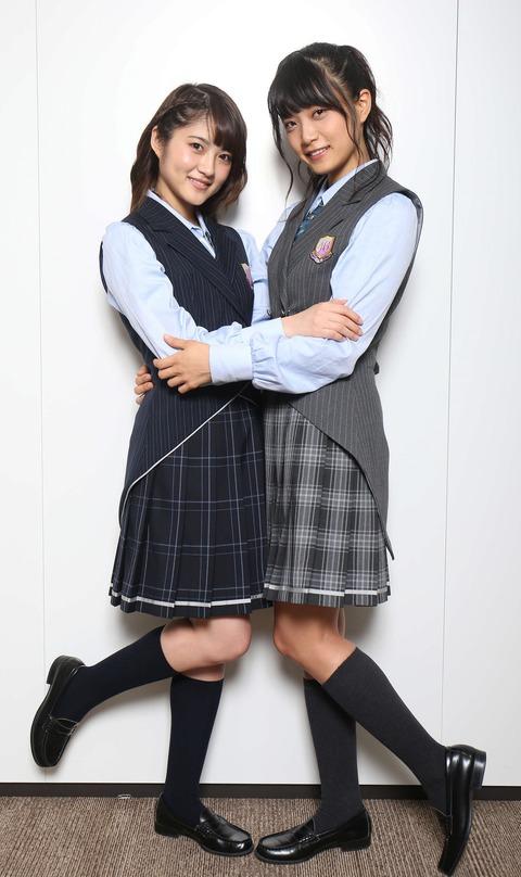 【元乃木坂46】若月佑美さん、そうか…そうなのか…