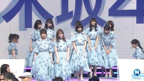 乃木坂46の節目というかリスタートはみんなで踏み出す感じが凄く好き!