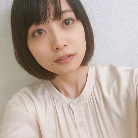【元乃木坂46】深川麻衣さんは40代とかになってもあんまり変わら無さそう