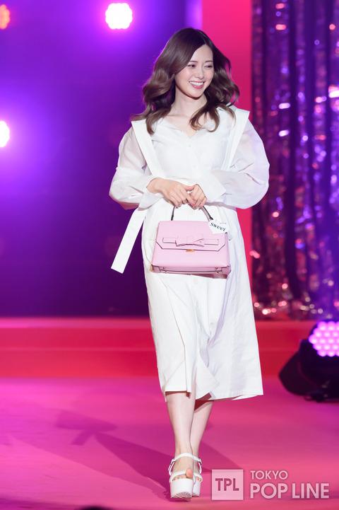 【乃木坂46】白石麻衣様お綺麗!綺麗すぎて美しすぎる輝いてるなぁ~