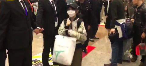 【乃木坂46】与田祐希の歩き方w