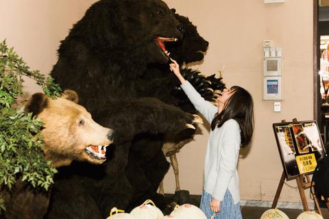 【乃木坂46】確か齋藤飛鳥先生は熊と闘ったことがあったはず…