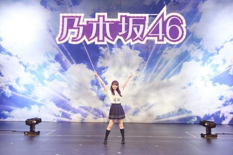 【乃木坂46】今、鈴木絢音が輝いてるよ!