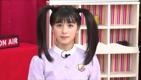 【乃木坂46】大園桃子はツインテが似合うってことはいずれはショートとかも似合うってことだな