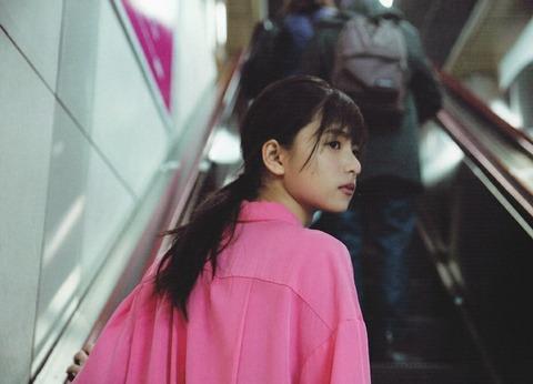 【乃木坂46】『齋藤飛鳥×原色』はとにかく最高!