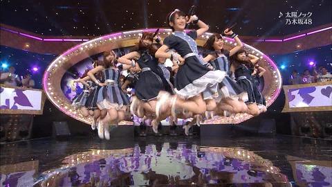 「テレ東音楽祭」といえば4年位前に『乃木坂48』って・・・