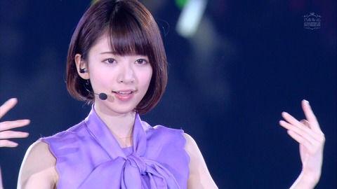 【乃木坂46】2ndBDLの橋本奈々未が美人過ぎて・・・