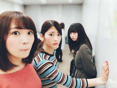 【乃木坂46】秋元真夏さん、爆乳化!!!