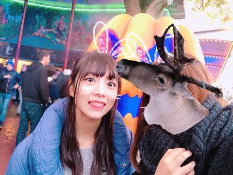 【乃木坂46】北野日奈子のオフショットキタ━━━━(゚∀゚)━━━━!!