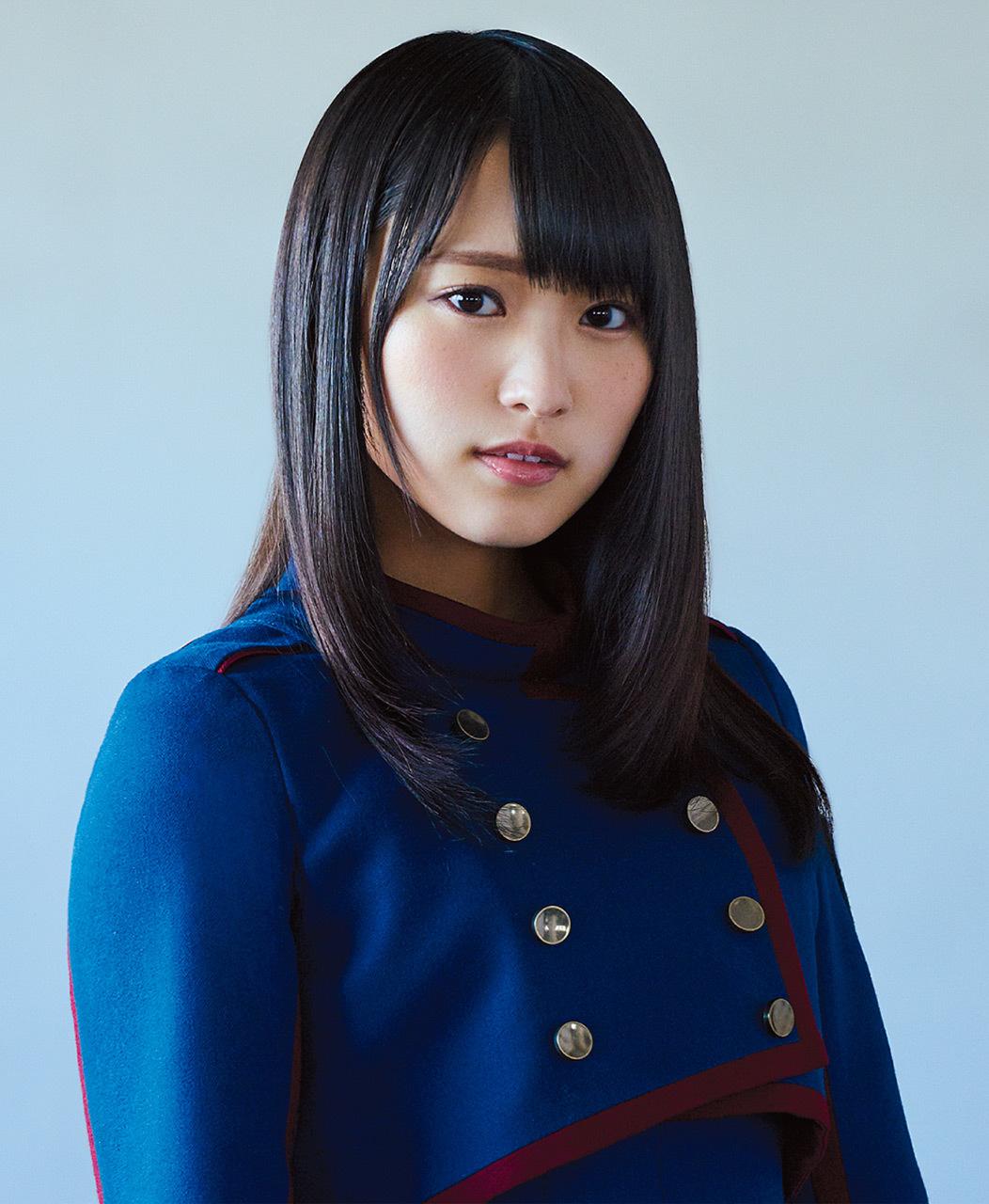 【動画】欅坂46菅井友香が落馬 観客に一礼して退場