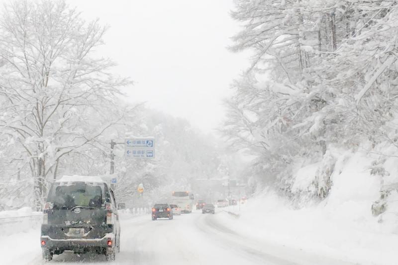 雪の日の乃木坂ちゃんにありがちなことwww