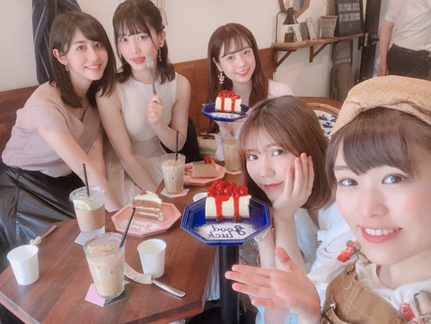 【乃木坂46】伊藤純奈さん、爆乳化!!!