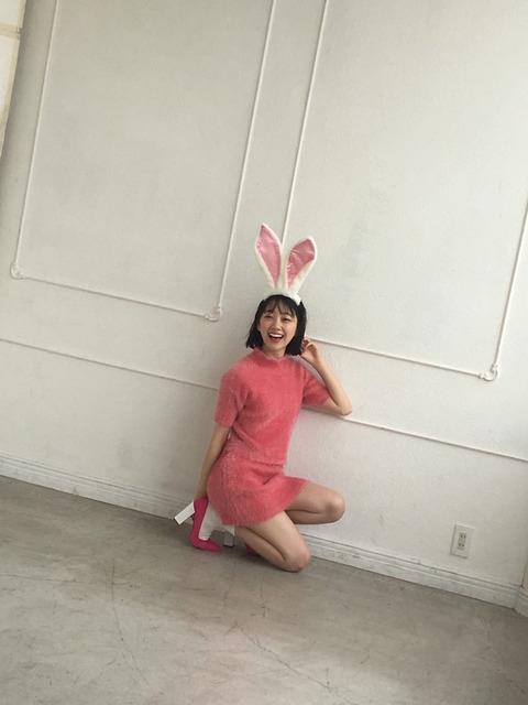 【乃木坂46】まさかのシンクロニシティ!堀未央奈が一番のエ○ボディだと思ってる!
